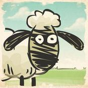 App Icon: Home Sheep Home 1.0.4