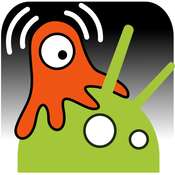 App Icon: Barnacle Wifi Tether