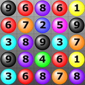 App Icon: Numbers Addict 1.5.0