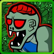App Icon: Zombie Stadt Ⅱ