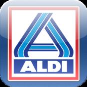 App Icon: ALDI Nord
