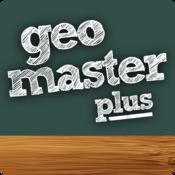 App Icon: Geomaster Plus