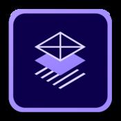App Icon: Adobe Comp CC