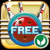 App Icon: Rock Bowling 3D - Gratis Spiel
