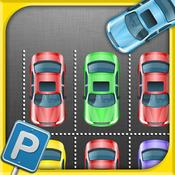App Icon: iParkedHere 1.4