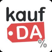 App Icon: kaufDA - Prospekte & Angebote