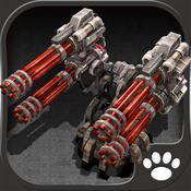 App Icon: Ruhmvolle Soldaten: Modern War TD 1.1.0