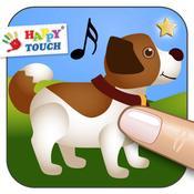 App Icon: Animierte Tierwelten II SET (by Happy Touch Kinderspiele) 1.0