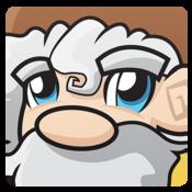 App Icon: Gem Miner 2