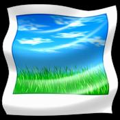 App Icon: AndWobble