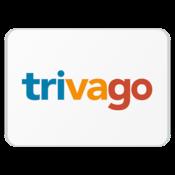 App Icon: trivago - Die Hotelsuche