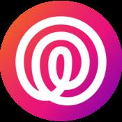 App Icon: Familienorter - Life360