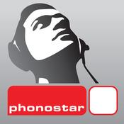 App Icon: phonostar Radio-App 2.2.9
