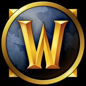 App Icon: World of Warcraft Arsenal