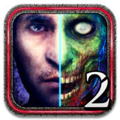 App Icon: ZombieBooth 2