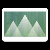 App Icon: NatureCast - Chromecast app