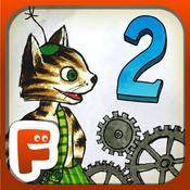 App Icon: Petterssons Erfindungen 2 1.1.1