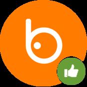 App Icon: Badoo: Lerne neue Leute kennen