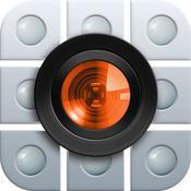App Icon: GridPic 5