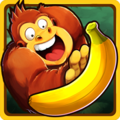 App Icon: Banana Kong