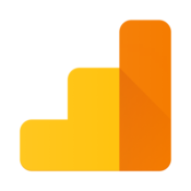 App Icon: Google Analytics