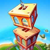 App Icon: Tower Bloxx Deluxe 3D Free 2.0.37