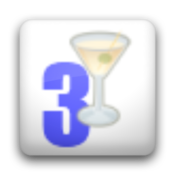 App Icon: Drink Counter Widget