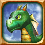 App Icon: Dragon Pet: Drache Haustier