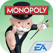 App Icon: MONOPOLY Game 1.2.87