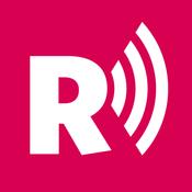App Icon: Grußkarten mit Sound