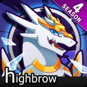 App Icon: Dragon Village
