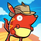 App Icon: Run Roo Run 1.0.6