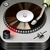 App Icon: Tap DJ - Mix and Scratch your Music 1.1