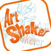 App Icon: ArtShaker 1.03.3