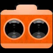App Icon: Split Camera