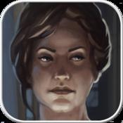 App Icon: Wer ist der Mörder? Episode I