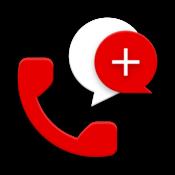 App Icon: Vodafone Call+ & Message+