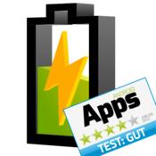 App Icon: Smart Battery Monitor