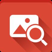 App Icon: Bildersuche