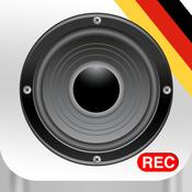 App Icon: RadioRec Germany 1.3