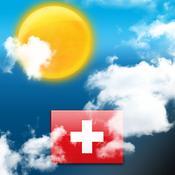 App Icon: Wetter für die Schweiz 7.7.5