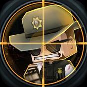App Icon: Call of Mini™ Sniper 1.2.9
