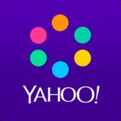 App Icon: Yahoo News Digest