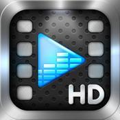 App Icon: TTPlayerHD - Das Kino in meiner Tasche 1.2.3