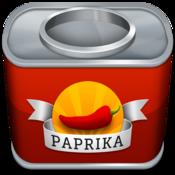 App Icon: Paprika Rezept-Manager