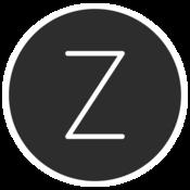 App Icon: Z Launcher Beta