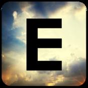App Icon: EyeEm - Foto Filter Kamera