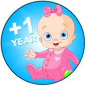 App Icon: Baby Spiele & Schlafmusik