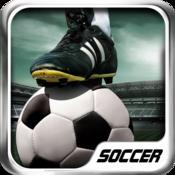 App Icon: Fußball - Soccer Kicks