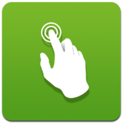 App Icon: OneToucher